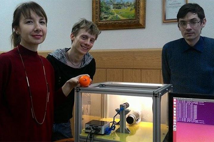 Лабораторный комплекс Robotikum поставлен в НИ ТПУ