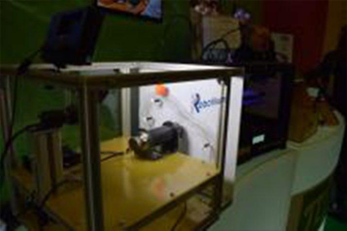 Робот «Бабочка» едет на XII Санкт-Петербургский Образовательный Форум